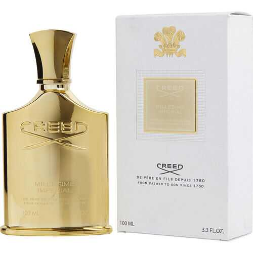 CREED MILLESIME IMPERIAL by Creed (UNISEX)
