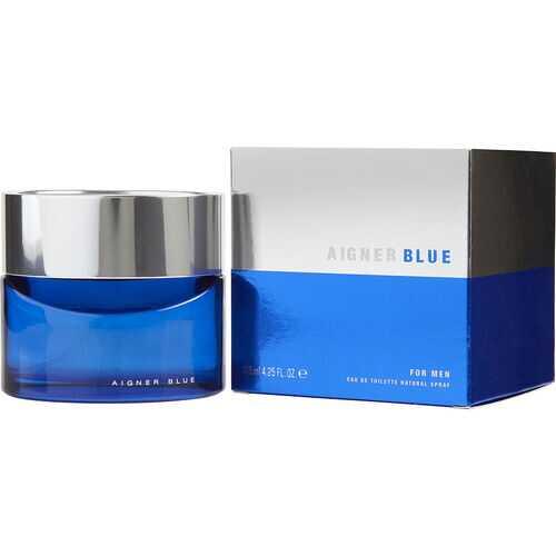 AIGNER BLUE by Etienne Aigner (MEN)