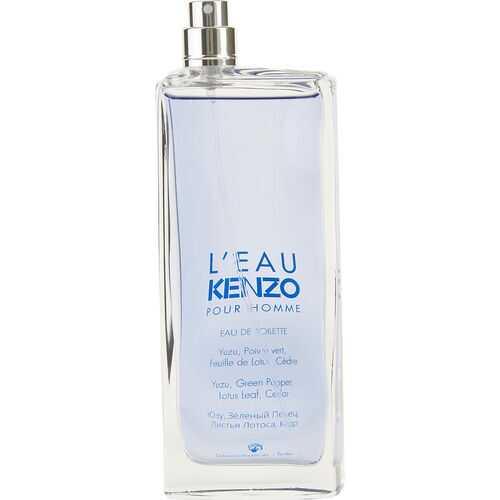 L'EAU KENZO by Kenzo (MEN)