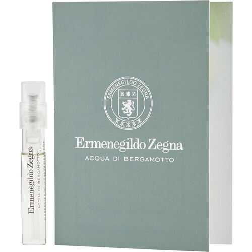 ERMENEGILDO ZEGNA ACQUA DI BERGAMOTTO by Ermenegildo Zegna (MEN)