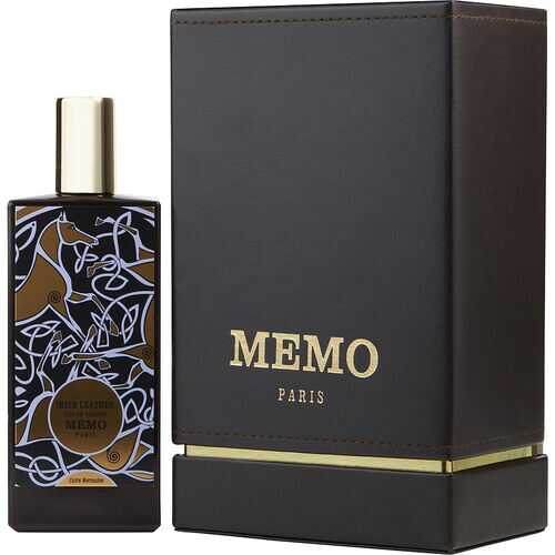 MEMO PARIS IRISH LEATHER by Memo Paris (UNISEX)