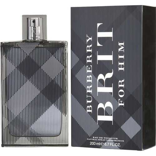BURBERRY BRIT by Burberry (MEN)