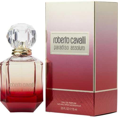 ROBERTO CAVALLI PARADISO ASSOLUTO by Roberto Cavalli (WOMEN)