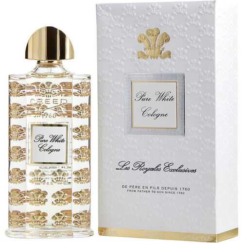 CREED PURE WHITE COLOGNE by Creed (UNISEX)