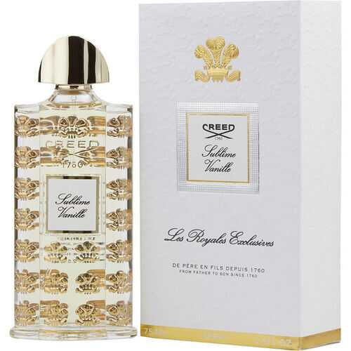 CREED SUBLIME VANILLE by Creed (UNISEX)