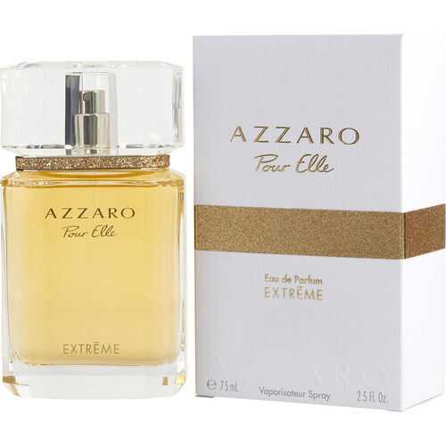 AZZARO POUR ELLE EXTREME by Azzaro (WOMEN)