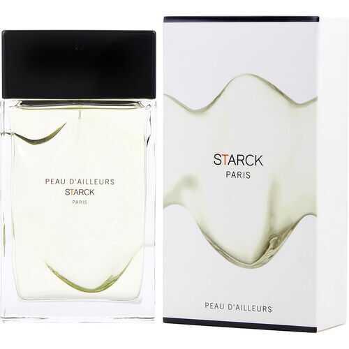 STARCK PEAU D'AILLEURS by Philippe Starck (UNISEX)