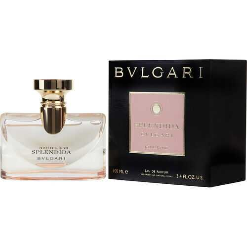 BVLGARI SPLENDIDA ROSE ROSE by Bvlgari (WOMEN)