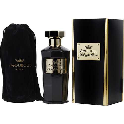 AMOUROUD MIDNIGHT ROSE by Amouroud (UNISEX)