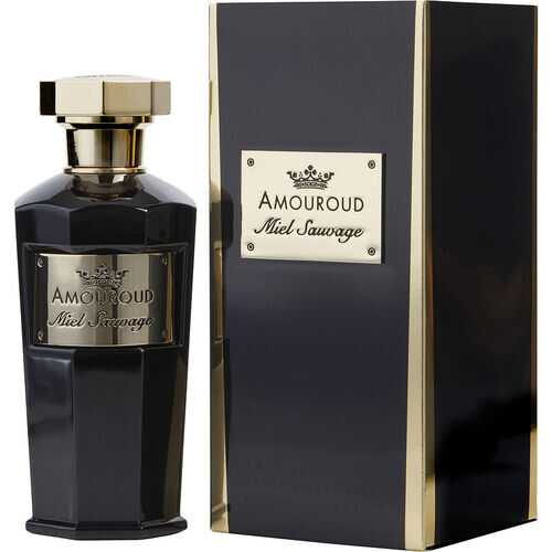 AMOUROUD MIEL SAUVAGE by Amouroud (UNISEX)
