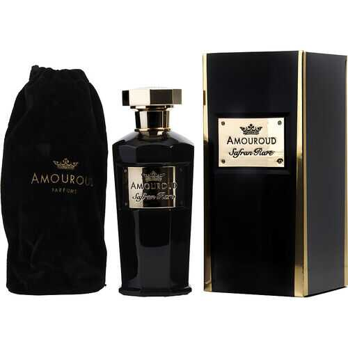 AMOUROUD SAFRAN RARE by Amouroud (UNISEX)