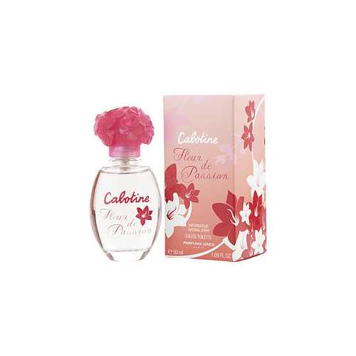 CABOTINE FLEUR DE PASSION by Parfums Gres (WOMEN)