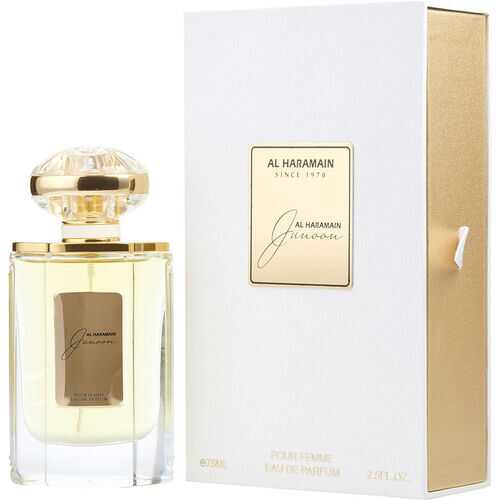 AL HARAMAIN JUNOON by Al Haramain (WOMEN)