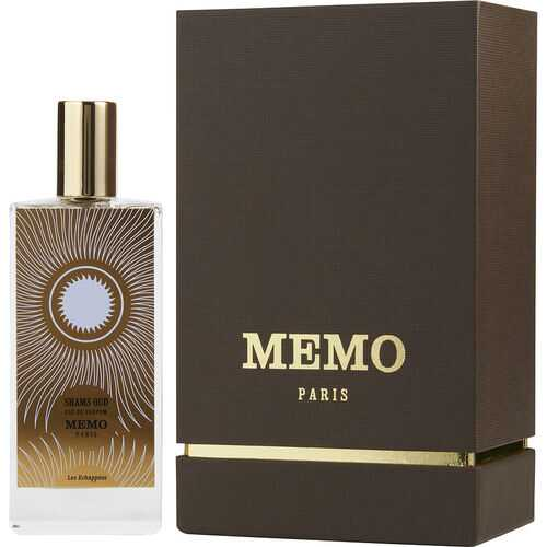 MEMO PARIS SHAMS OUD by Memo Paris (UNISEX)