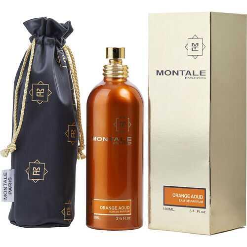 MONTALE PARIS AOUD SENSE by Montale (UNISEX)