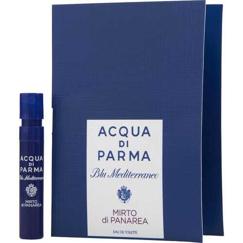 ACQUA DI PARMA BLU MEDITERRANEO by Acqua di Parma (MEN)