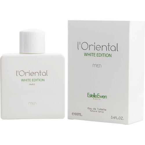 L'ORIENTAL by ESTELLE EWEN (MEN)