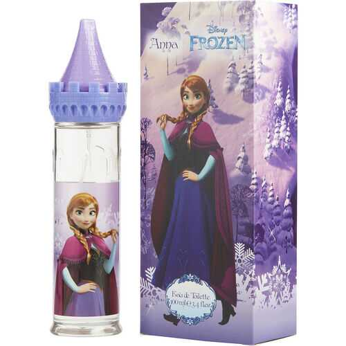 FROZEN DISNEY ANNA by Disney (WOMEN)