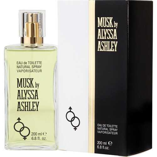 ALYSSA ASHLEY MUSK by Alyssa Ashley (WOMEN)