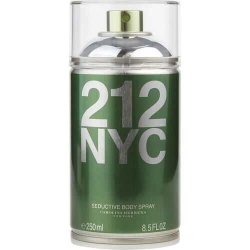212 by Carolina Herrera (WOMEN)