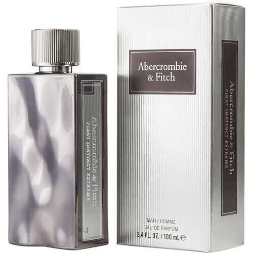 ABERCROMBIE & FITCH FIRST INSTINCT EXTREME by Abercrombie & Fitch (MEN)
