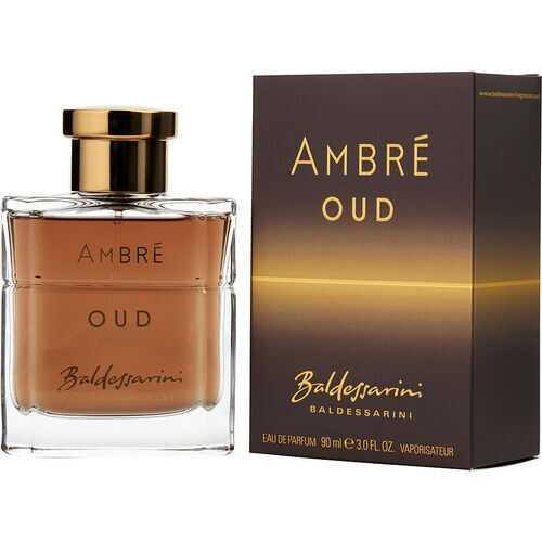 BALDESSARINI AMBRE OUD by Hugo Boss (MEN)
