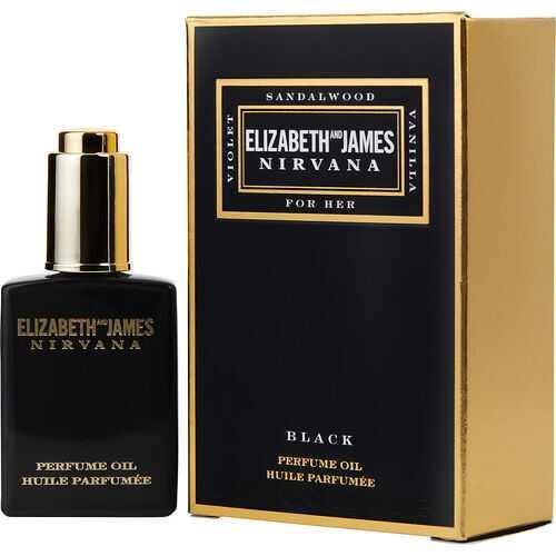 NIRVANA BLACK by Elizabeth and James (WOMEN)