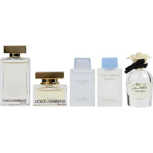 DOLCE & GABBANA VARIETY by Dolce & Gabbana (WOMEN)