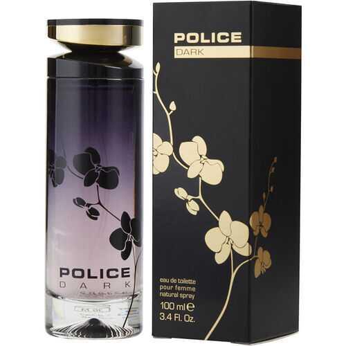 POLICE DARK by Police (WOMEN)