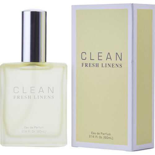 CLEAN FRESH LINENS by Clean (WOMEN)