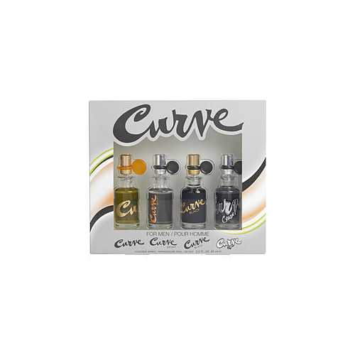 CURVE VARIETY by Liz Claiborne (MEN)
