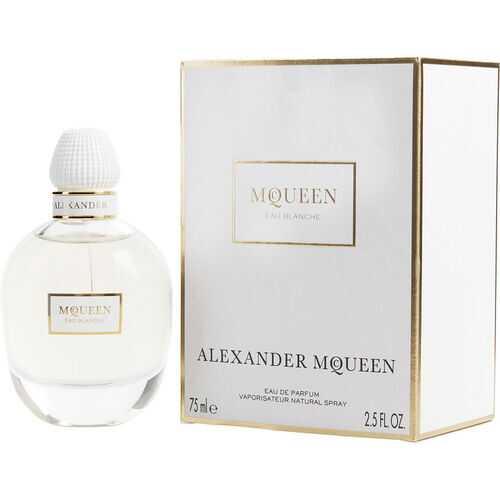 ALEXANDER MCQUEEN EAU BLANCHE by Alexander McQueen (WOMEN)