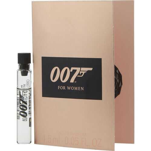 JAMES BOND 007 by James Bond (WOMEN)