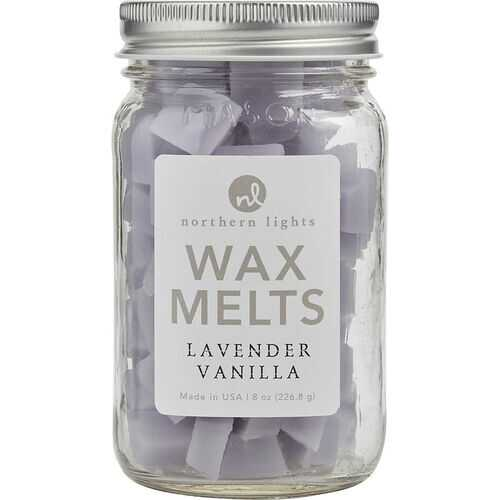 LAVENDER VANILLA SCENTED by  (UNISEX)