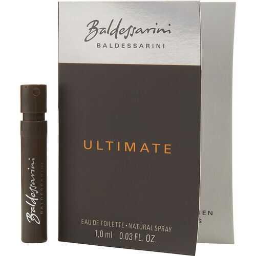 BALDESSARINI ULTIMATE by Baldessarini (MEN)