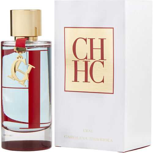 CH L'EAU CAROLINA HERRERA (NEW) by Carolina Herrera (WOMEN)
