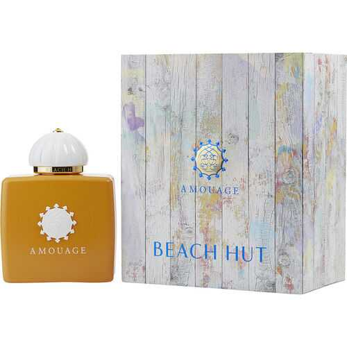 AMOUAGE BEACH HUT by Amouage (WOMEN)