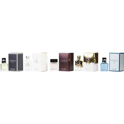 CALVIN KLEIN VARIETY by Calvin Klein (MEN)