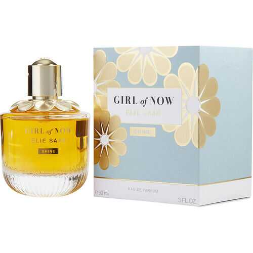 ELIE SAAB GIRL OF NOW SHINE by Elie Saab (WOMEN)