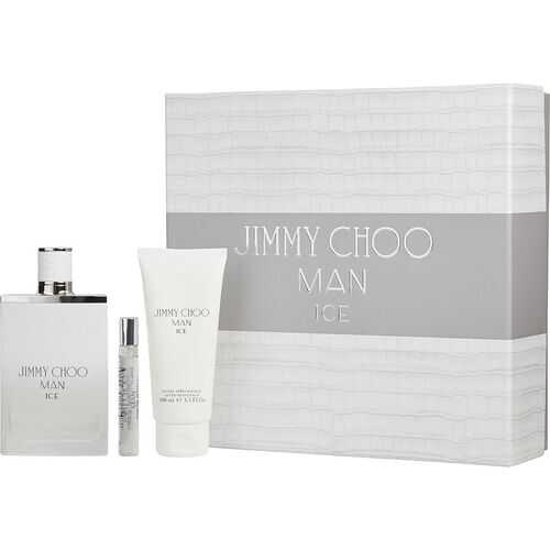JIMMY CHOO MAN ICE by Jimmy Choo (MEN)