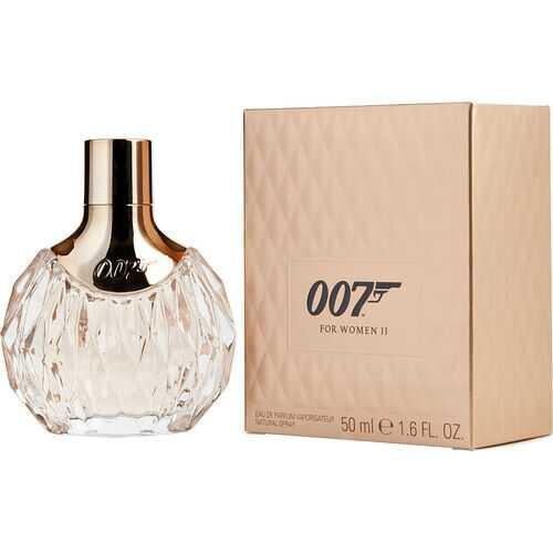 JAMES BOND 007 FOR WOMEN II by James Bond (WOMEN)