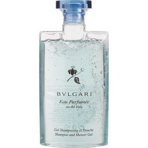 BVLGARI AU THE BLEU by Bvlgari (UNISEX)