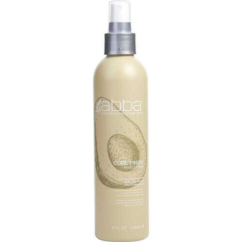ABBA by ABBA Pure & Natural Hair Care (UNISEX)