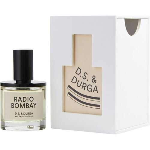 D.S. & DURGA RADIO BOMBAY by D.S. & Durga (UNISEX)