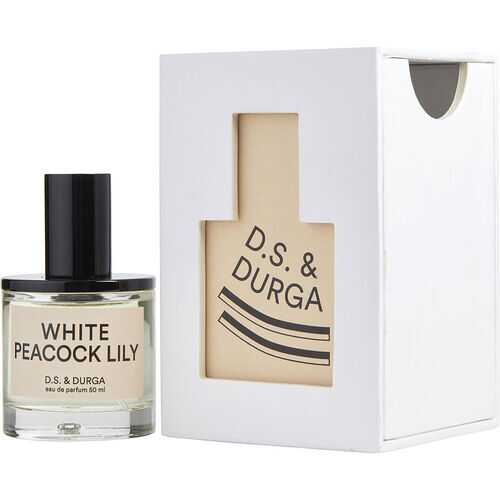 D.S. & DURGA WHITE PEACOCK LILY by D.S. & Durga (UNISEX)