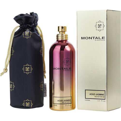 MONTALE PARIS AOUD JASMINE by Montale (UNISEX)
