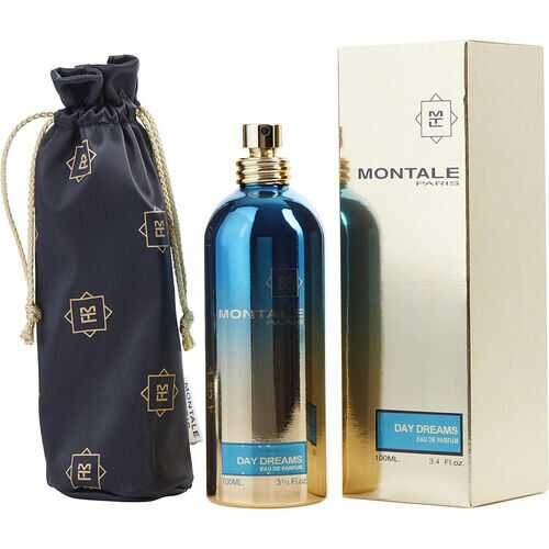 MONTALE PARIS DAY DREAMS by Montale (UNISEX)