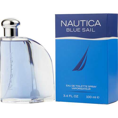 NAUTICA BLUE SAIL by Nautica (MEN)