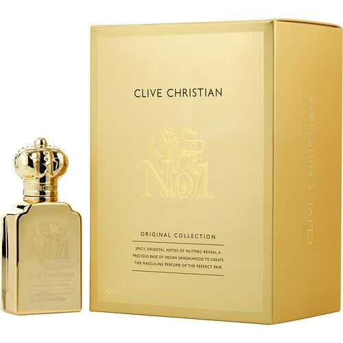 CLIVE CHRISTIAN NO 1 by Clive Christian (MEN)