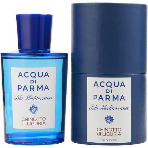 ACQUA DI PARMA BLUE MEDITERRANEO by Acqua Di Parma (MEN)